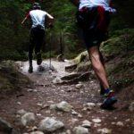 obóz biegowy góry